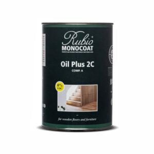 Rubio Monocoat Oil+2C puiduõli