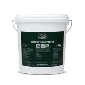 Rubio Monocoat WoodFiller Quick puidupahtel