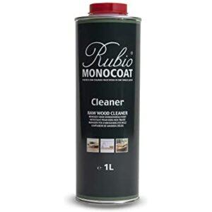 Rubio Monocoat Raw Wood Cleaner puhastusvahend