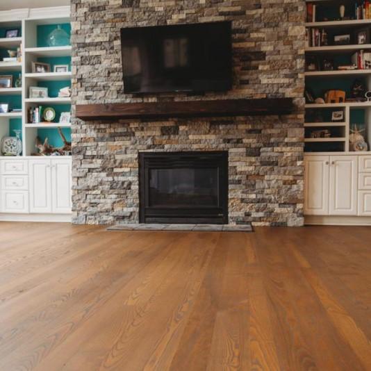 Põranda ja teiste puitpindade õlitamine