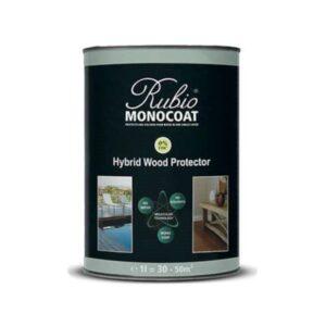 Rubio Monocoat Exterior Wood Cleaner puhastusvahend välistöödeks
